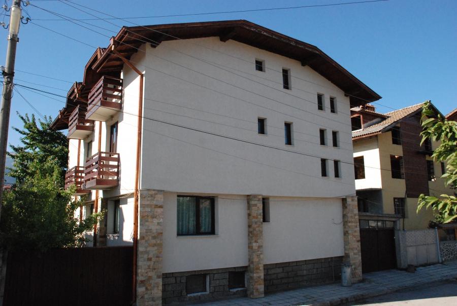 Rupchini Guest house Bansko