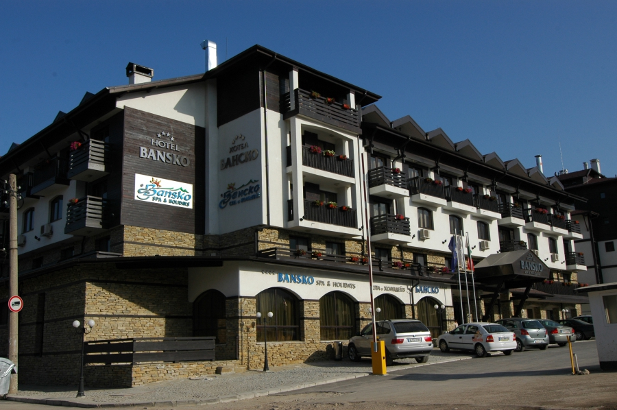 Hotel Bansko Spa and Holidays