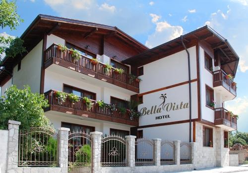 Hotel Bella Vista Bansko