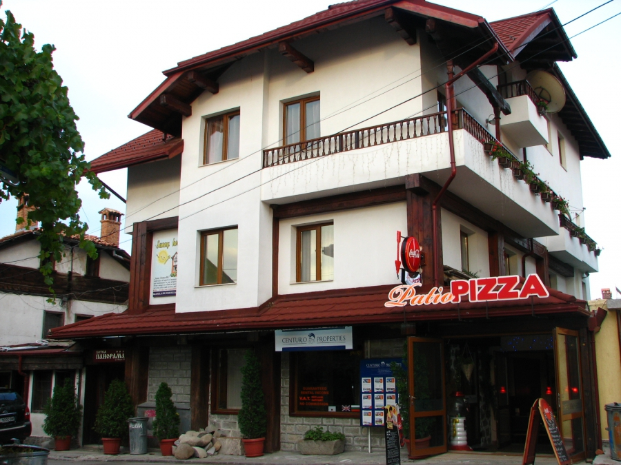 Hotel Panorama Bansko