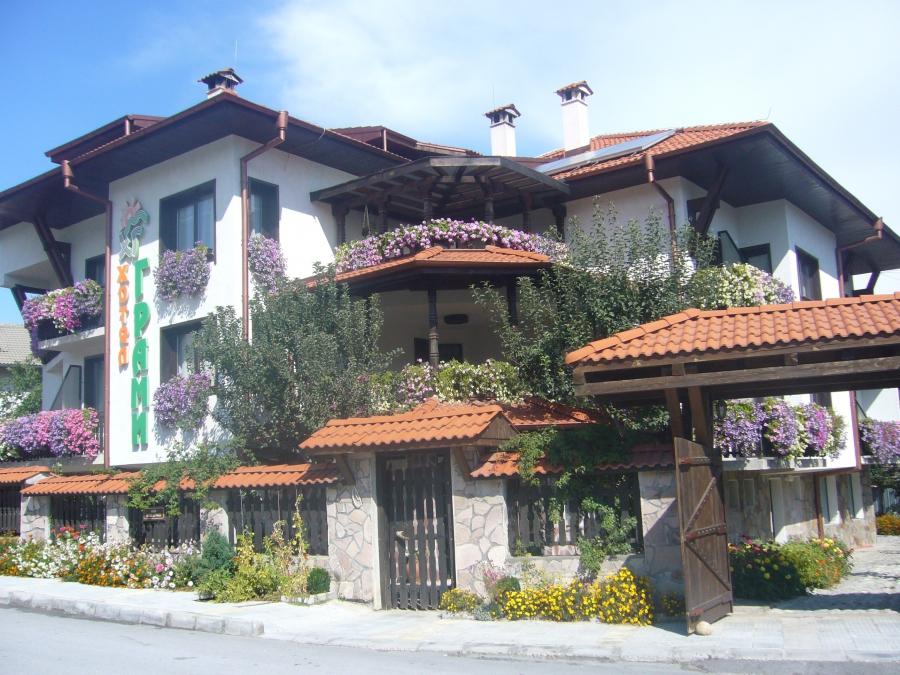 Hotel Grami Bansko