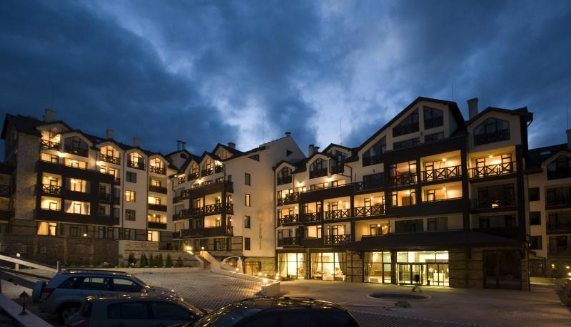 Hotel Premier Bansko