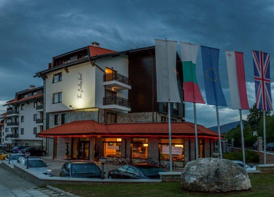 Balkan Jewel Resort Bansko