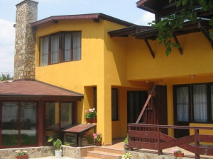 Zagorchina Guest House