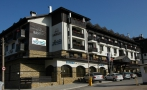 1. Picture on Hotel Bansko Spa and Holidays