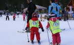 5. Picture on Bansko Ski Mania