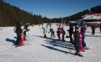 7. Picture on Bansko Ski Mania