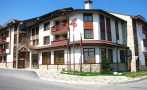 1. Picture on Hotel Evelina Palace Bansko