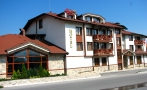 6. Picture on Hotel Evelina Palace Bansko