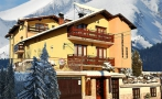 1. Picture on Mavrikova Guest House Bansko