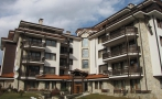 1. Picture on Complex Edelweiss Inn Bansko