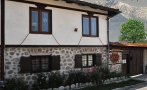 1. Picture on The Old House Bansko