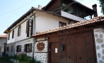 10. Picture on The Old House Bansko