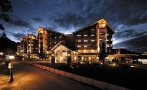 2. Picture on Hotel Kempinski Grand Arena Bansko