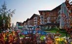 4. Picture on Hotel Kempinski Grand Arena Bansko