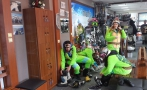 9. Picture on Bansko Ski Mania